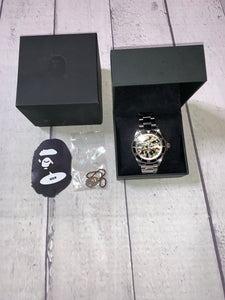 A Bathing Ape Type 1 Bapex