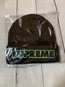 Supreme Outline Beanie