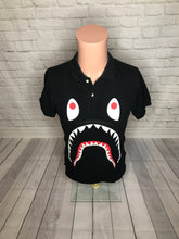 Bape Shark Polo