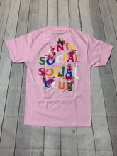 Anti Social Social Club Frantic Tee