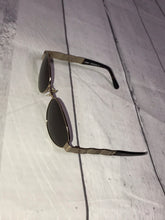 Vintage Gold Fendi Sunglasses SL7159