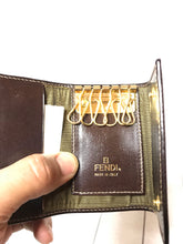 Fendi Key Holder