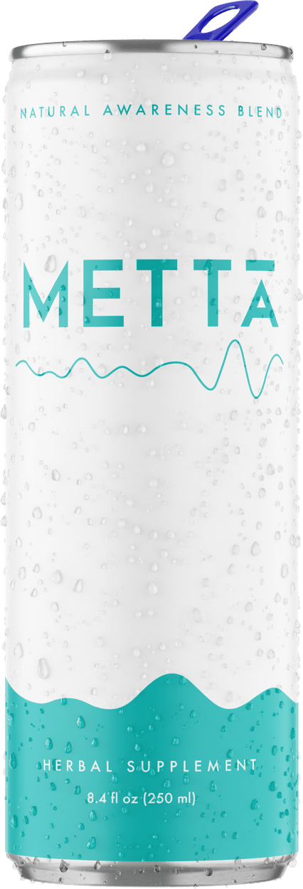 Single Can of Metta