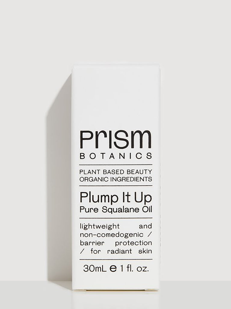 Plump It Up Pure Squalene Oil