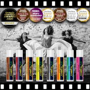 Say Yes to Yes Organics Lip Balms | Featured in Apparel Magazine's Beauty Spot