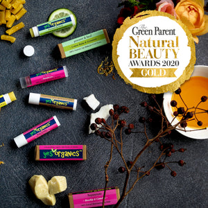 Yes Organics Beauty Secrets | Featured in The Green Parent Magazine UK
