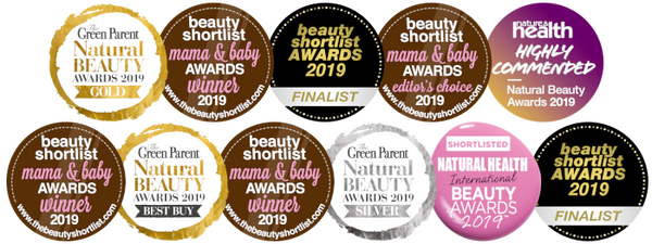 Yes Organics | Multi-Award-Winning | Best Natural Lip Balms