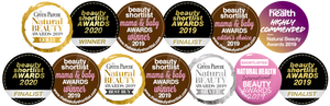 Yes Organics | Award-Winning Lip Balms | Heal & Moisturise Chapped Dry Lips