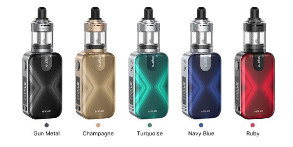 Aspire Rover 2 - Valda Vapes