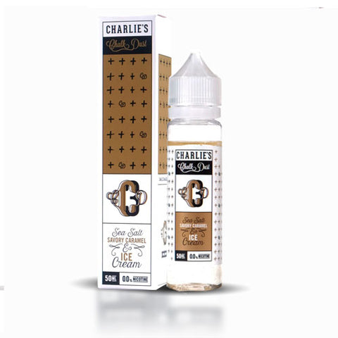 Ccd3 Eliquid By Charlie'S Chalk Dust - Valda Vapes