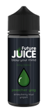 POACHER YOG E-LIQUID BY FUTURE JUICE