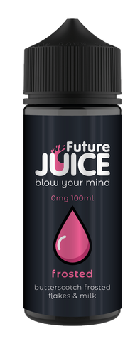 FROSTED CEREAL & MILK E-LIQUID BY FUTURE JUICE