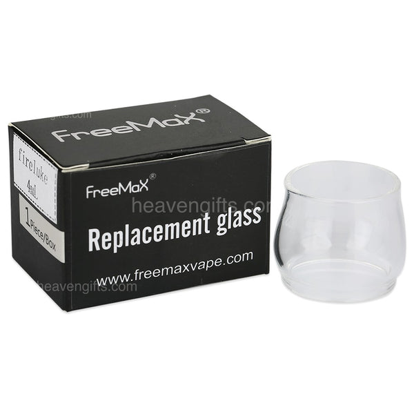 FIRELUKE MESH TPD 4ML GLASS