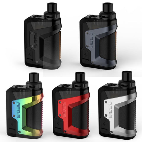 Aegis Hero Pod Kit