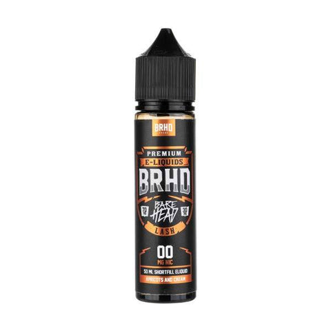 LASH SHORTFILL E-LIQUID BY BAREHEAD