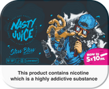 SLOW BLOW E-LIQUID BY NASTY