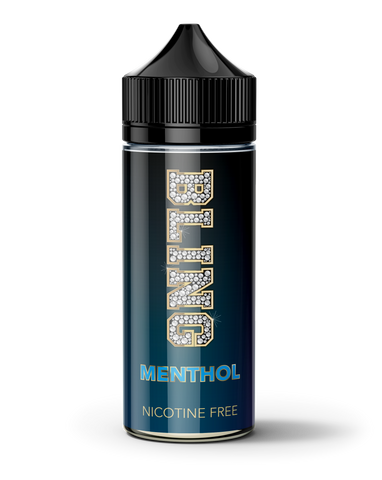 MENTHOL E-LIQUID BY BLING