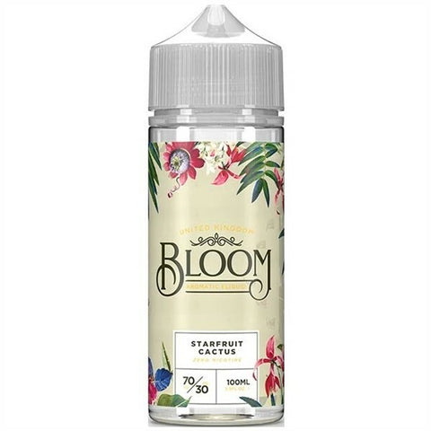 STARFRUIT CACTUS E-LIQUID BY BLOOM