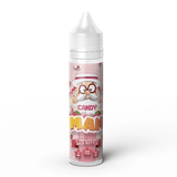 STRAWBERRY MILK BOTTLE E-LIQUID BY CANDY MAN