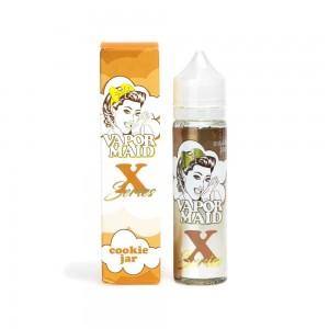 Cookie Jar Eliquid By Vapor Maid - Valda Vapes