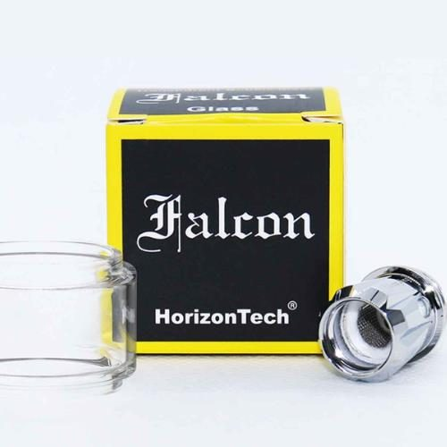 FALCON KING BUBBLE GLASS AND COIL SET