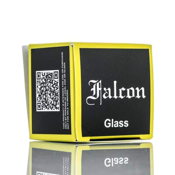 FALCON BUBBLE GLASS