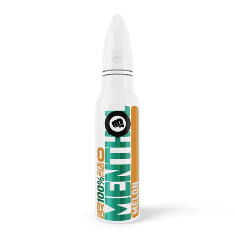 MENTHOL MELON E-LIQUID BY RIOT SQUAD