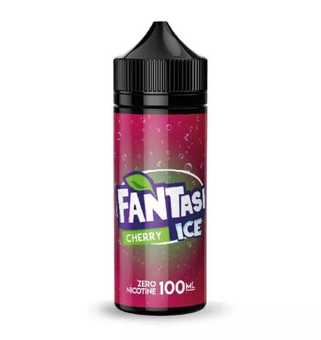CHERRY ICE E-LIQUID BY FANTASI ICE