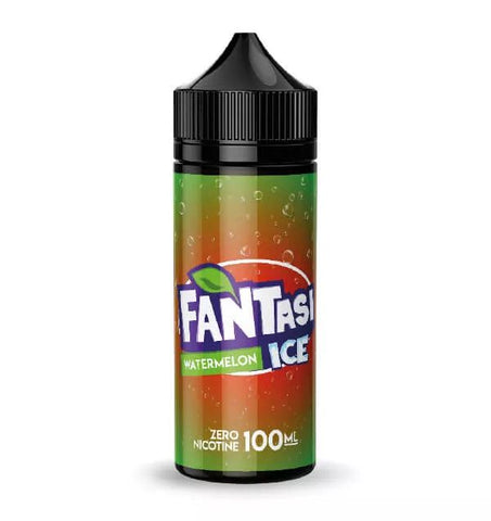 WATERMELON ICE E-LIQUID BY FANTASI ICE