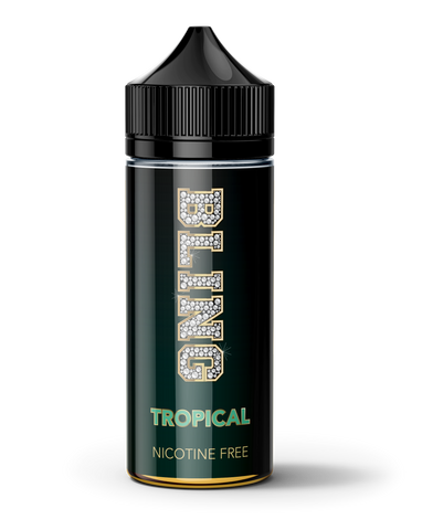 TROPICAL E-LIQUID BY  BLING