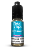 TUTTI FRUITY E-LIQUID BY TIDAL VAPE