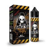 E.T. E-LIQUID BY AREA-51