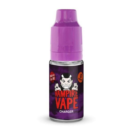 CHARGER BY VAMPIRE VAPE E-LIQUID