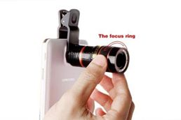 Sw box optical zoom lens camera telescope iphone review youtube
