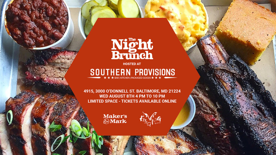 The Night Brunch at Southern Provisions