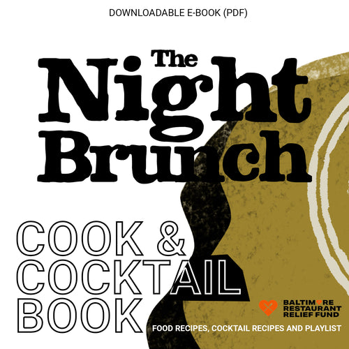 Cook & Cocktail Book (PDF)