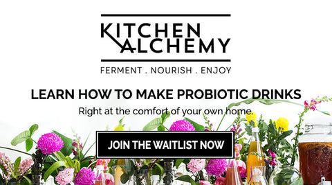 KitchenAlchemy