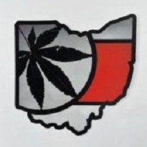 Buckeye State Sticker