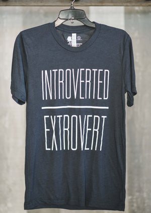 Introverted Extrovert