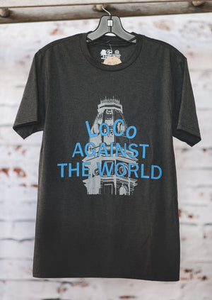 LoCo Against the World
