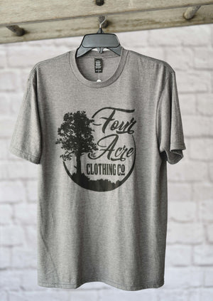 4ACC || Four Acre Clothing Co