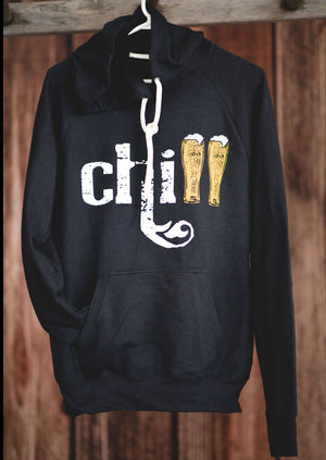 Chill || Hoodie