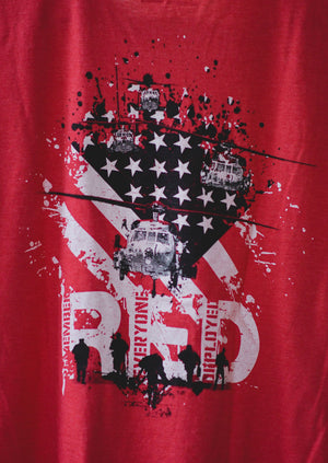 Red Friday || T-Shirt