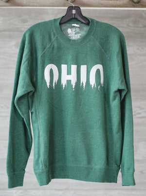 OHIO Pine || Crew Sweatshirt
