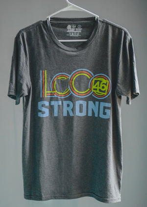 LoCo Strong