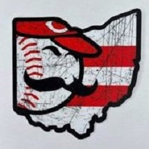 Redlegs Sticker