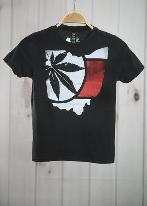 Buckeye State Youth Tee