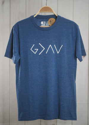 God is Greater || TShirt