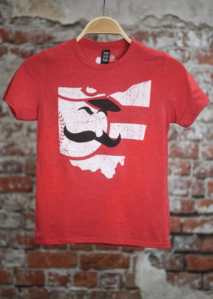 Redlegs Youth Tee