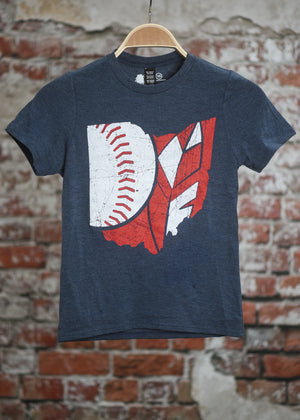 Tribe Time Youth Tee